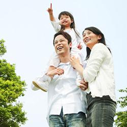 家族のお守り(無配当 無解約返戻金型収入保障保険)